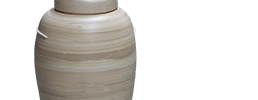 Bambusurne (u6)