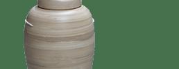 Bambusurne