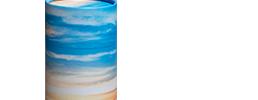 Søurne med havmotiv (u7)